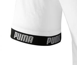 OM Culture Woman's T-shirt White