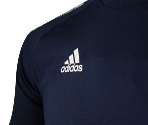 T-shirt OL Bleu