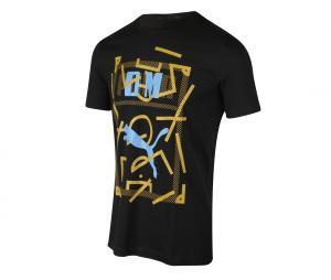 OM DNA Men's T-shirt Black