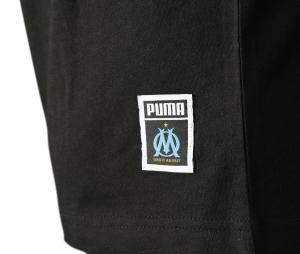 Camiseta OM DNA Negro
