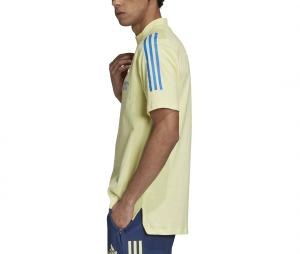 T-shirt Arsenal Jaune