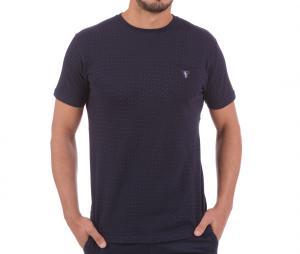 T-shirt Camberabero Lifestyle Bleu
