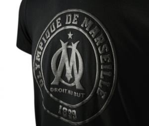 OM Tee-shirt Black