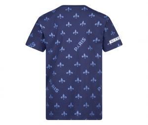 T-shirt Jordan x PSG Statement Bleu Junior