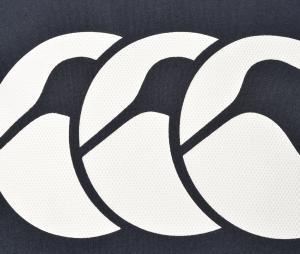 T-shirt Canterbury Ducan Bleu