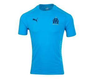 T-shirt OM Casuals Bleu Junior