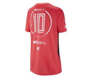 Maillot Nike Neymar Rouge Junior
