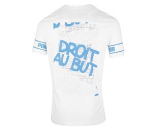 OM Culture Men's Tee-shirt White