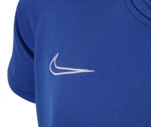 Maillot Nike Academy Bleu Junior