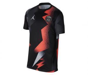 Maillot Jordan x PSG Noir Junior