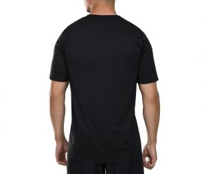 Maillot Angleterre Graphic Noir