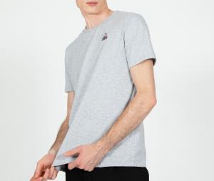 T-shirt Le Coq Sportif Essentiels Gris