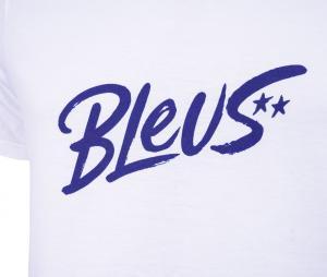 T-shirt « Bleus » Tyrsa x Equipe de France