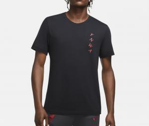 T-shirt Liverpool Noir