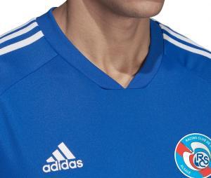 Maillot Entraînement RC Strasbourg Bleu