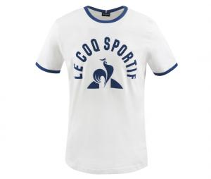T-shirt Le Coq Sportif Essentials Blanc