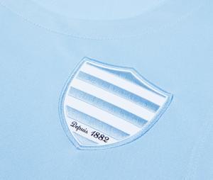 Débardeur Entraînement Racing 92 Bleu