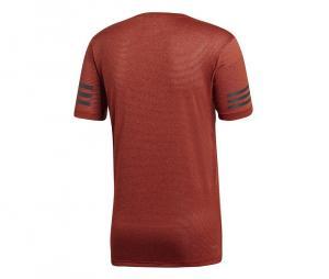 Tee-shirt Freelift Climacool rouge