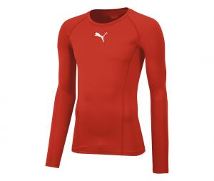 Baselayer Puma Rouge