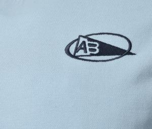 T-shirt Aviron Bayonnais Angelico Bleu