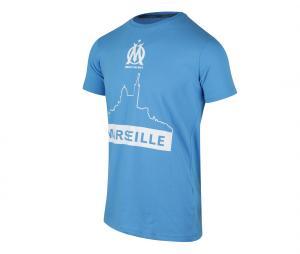 OM Tee-shirt Blue
