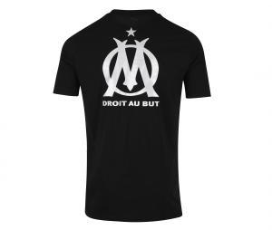 Camiseta OM Negro