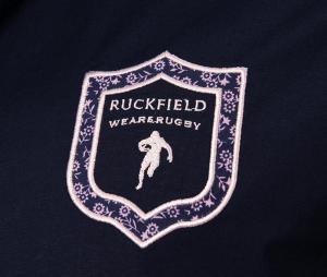 Chemise Ruckfield Bleu