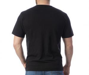 T-shirt Ruckfield Noir