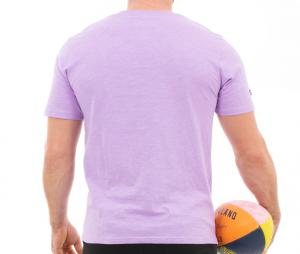 T-shirt New Zealand Rugby Violet