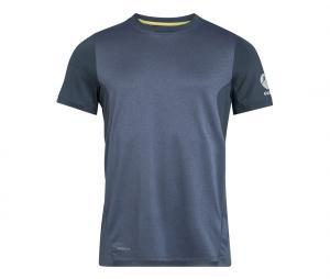 T-shirt Canterbury Vapodri+ Drill Bleu