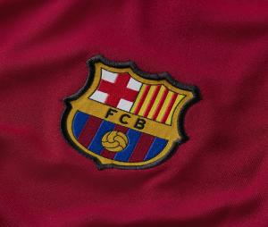Débardeur Barça Strike Rouge