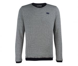 Sweat-shirt Canterbury Essential Hawera Gris