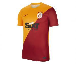 Maillot Galatasaray Rouge/Orange