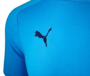 Camiseta OM Casuals Azul