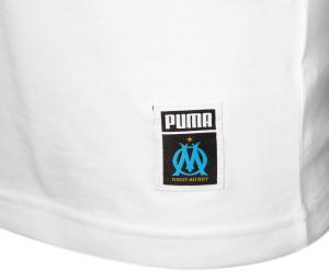 T-shirt OM Core Blanc