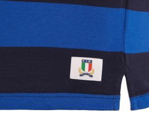T-shirt Italie Supporter  Bleu
