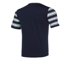 T-shirt Ecosse Bleu
