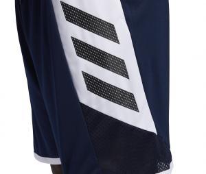 Short adidas Pro Madness Bleu
