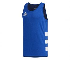 Débardeur adidas Rugby Bleu