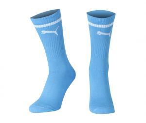 Lot de 3 Paires de Chaussettes OM Bleu