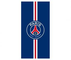 Drap de Plage PSG Hechter Bleu