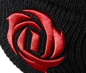 Bonnet Derrick Rose Noir