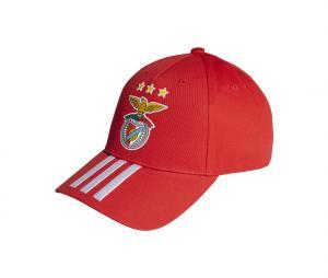 Casquette Benfica Baseball Rouge