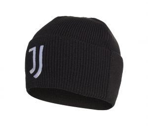 Bonnet Juventus Noir