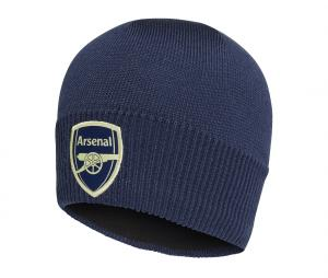 Bonnet Arsenal Bleu
