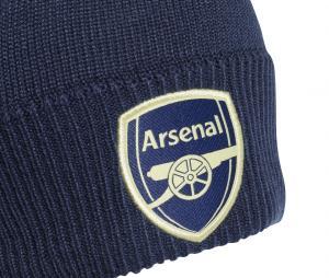 Bonnet Arsenal Bleu