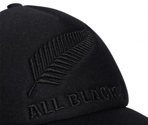 Casquette All Blacks Noir