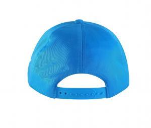 Casquette OM Bleu