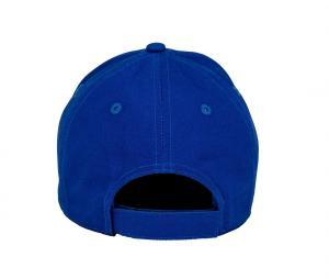 Casquette France Logo Bleu Junior