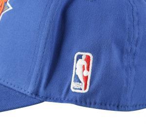 Casquette Mitchell & Ness New York Knicks Team Bleu